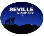Cielo Nocturno de Sevilla